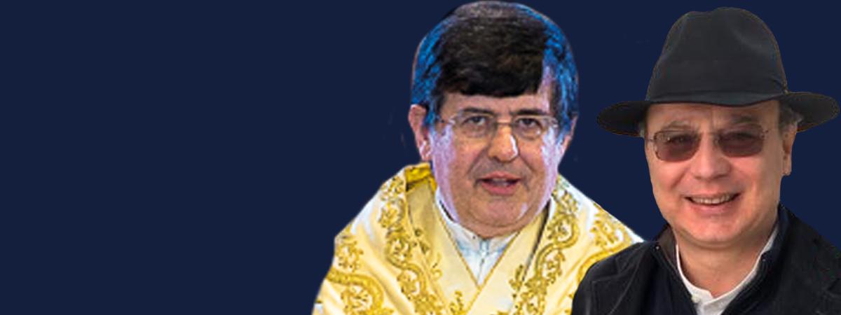 Nuovo parroco da ottobre 2018